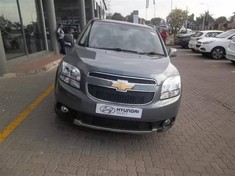 2012 Chevrolet Orlando 1.8lt  Gauteng Johannesburg