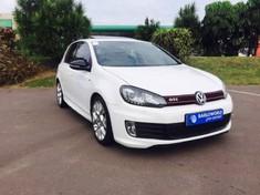 2013 Volkswagen Golf Vi Gti 2.o Tsi  Dsg Ed35  Kwazulu Natal Durban