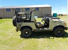 1987 Suzuki Sj 410 V  Gauteng Pretoria