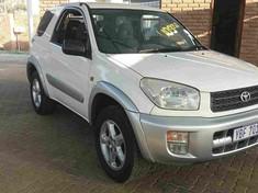 2000 Toyota Rav 4 Rav4 2.0 3door  Gauteng De Deur