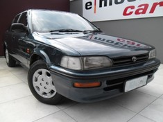 1994 Toyota Corolla 160I GLE IMMACULATE CONDITION ONE OWNER FROM NEW Gauteng Randburg