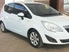 2013 Opel Meriva 1.4t Enjoy  Gauteng De Deur