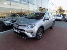 2017 Toyota Rav 4 2.0 GX Western Cape Somerset West
