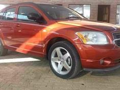 2009 Dodge Caliber 1.8 Sxt  Gauteng De Deur