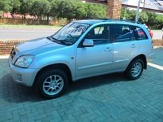2009 Chery Tiggo 1.6 Tx  Gauteng Boksburg