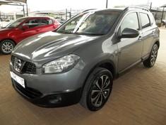 2013 Nissan Qashqai 1.5 dCi Acenta Gauteng Pretoria