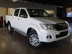 2013 Toyota Hilux 2.7 Vvti Raider Rb Pu Dc  Gauteng Benoni