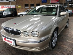 2002 Jaguar X-Type 3.0 XJ6 Auto Western Cape Goodwood