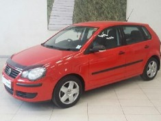 2006 Volkswagen Polo 1.6 Trendline  Western Cape Cape Town