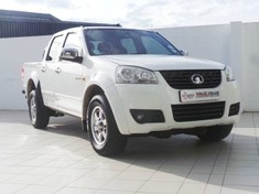 2012 GWM Steed 5 2.5 Tci 4x4 Pu Dc  Kwazulu Natal Pinetown