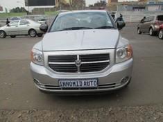 2011 Dodge Caliber 2.0  Sxt Gauteng Johannesburg