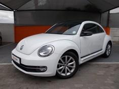 2016 Volkswagen Beetle 1.2 TSi Design Club Western Cape Malmesbury