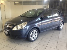 2008 Opel Corsa 2008 1.4i AT One Owner - 135000 km Gauteng Edenvale