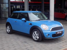 2014 MINI One 1.6  Kwazulu Natal Umhlanga Rocks