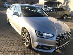 2017 Audi A4 2.0T FSI S Tronic Mpumalanga Trichardt