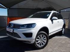2015 Volkswagen Touareg GP 3.0 V6 TDI Escape TIP Western Cape Malmesbury