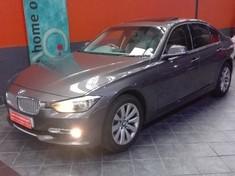 2012 BMW 3 Series 320i f30 Kwazulu Natal Durban