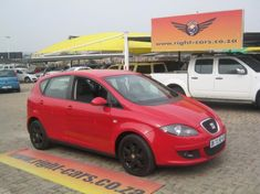 2009 SEAT Altea 2.0 Tdi Dsg  Gauteng North Riding