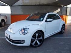 2016 Volkswagen Beetle 1.2 Tsi Design Western Cape Malmesbury