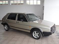 1987 Volkswagen Golf 2.0 Gti 16v  Gauteng Nigel