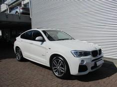 2015 BMW X4 xDRIVE20d Gauteng Sandton