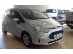 2016 Ford B-Max 1.0 Ecoboost Trend Free State Bloemfontein