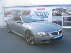 2010 BMW M6 Convertible e64  Western Cape Goodwood