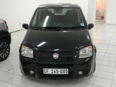 2008 Fiat Panda budget cars Kwazulu Natal Durban