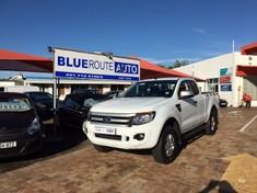 2014 Ford Ranger 3.2tdci Xls 4x4 Pu Supcab Western Cape Cape Town