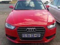 2013 Audi A4 2.0 Tdi b7  Gauteng Pretoria