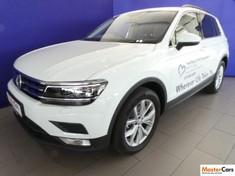 2017 Volkswagen Tiguan 1.4 TSI Comfortline DSG 110KW Gauteng Sandton