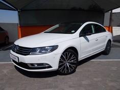2016 Volkswagen CC 2.0 TDi Bluemotion DSG Black Edition Western Cape Malmesbury
