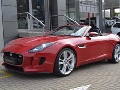 2013 Jaguar F-TYPE 3.0 S V6 Convertible Kwazulu Natal Hillcrest