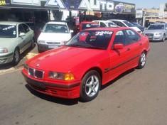 1995 BMW 3 Series BMW 316i AUTO Gauteng Kempton Park