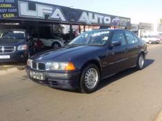 1995 BMW 3 Series BMW 316i MANUAL Gauteng Kempton Park
