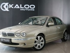 2002 Jaguar X-Type 2.0 Se At Gauteng Johannesburg