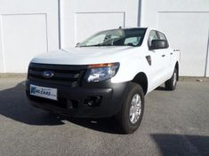 2015 Ford Ranger 2.2tdci Xl Pu Dc Eastern Cape Port Elizabeth