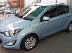 2014 Hyundai i20 1.4 Fluid Gauteng Johannesburg