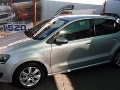 2012 Volkswagen Polo 1.6 Comfortline Gauteng Johannesburg