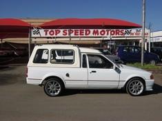 1989 Ford Bantam 1300 Pu Sc Gauteng Vereeniging
