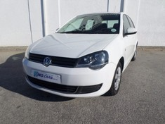 2015 Volkswagen Polo GP 1.4 Trendline Eastern Cape Port Elizabeth