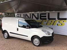 2016 Fiat Doblo Cargo 1.3 MJT FC PV Kwazulu Natal Hillcrest