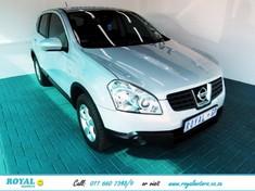 2008 Nissan Qashqai 2.0 DCi Acenta Gauteng Krugersdorp