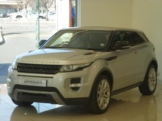 2012 Land Rover Evoque 2.0 Si4 Dynamic Coupe  Gauteng Bedfordview