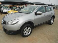2011 Nissan Qashqai 1.6 Acenta  Gauteng Pretoria