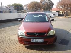 2005 Opel Corsa 1.4i Sport  Gauteng Johannesburg