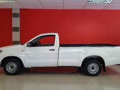 2014 Toyota Hilux 2.0 VVTi AC Single Cab Bakkie Kwazulu Natal Durban