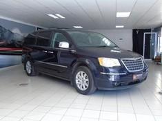 2011 Chrysler Grand Voyager 3.8 Limited At  Kwazulu Natal Pietermaritzburg