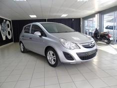 2011 Opel Corsa 1.4 Essentia 5dr  Kwazulu Natal Pietermaritzburg