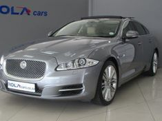 2012 Jaguar XJ 5.0 V8 Sc Supersport  Western Cape Somerset West